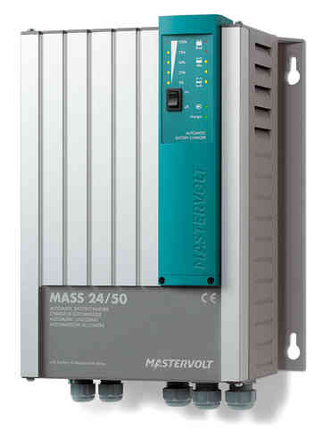 Battery Charger Mass 24/50-2