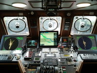 Navigation Software MaxSea